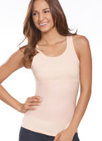 Strappy Shapewear Tank